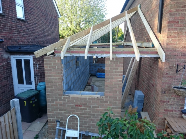 Carpentry Bedford
