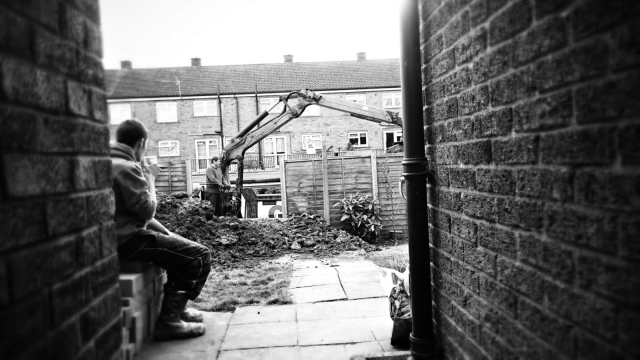 Extensions, building work, construction in Bedfordshire