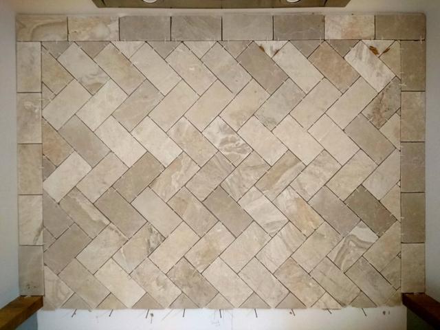 Kitchen flooring, tiling in Bedfordshire